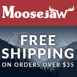 Moosejaw.com Free Shipping