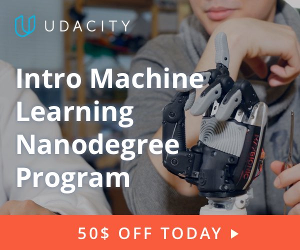 Jump start your career with best machine learning introduction course