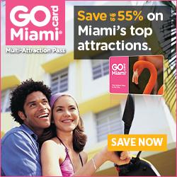 Go Miami Card - Top Miami Attractions