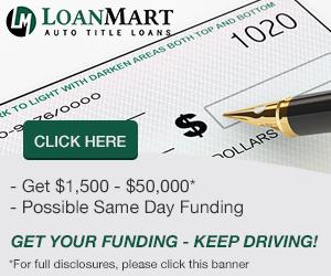 Title Loan Application