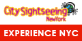City Sightseeing New York - NYC Tours & Attractions