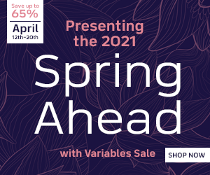 2021 Big Script Sale