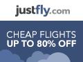 Justfly - cheap flights