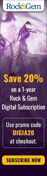 Rock&Gem Digital 160*600