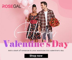 Valentines Day special-$5 off $59,$15 off $89