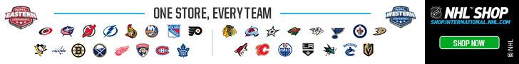 NHL Banner 728x90