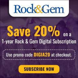 Rock&Gem Digital 250*250