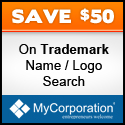 Save $50 on Trademark text and logo search