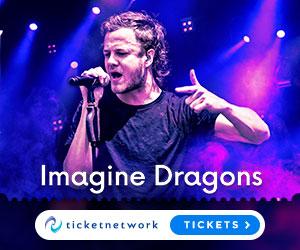 Imagine Dragons Tickets