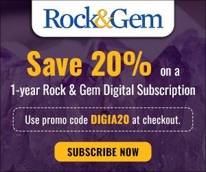 Rock&Gem Digital 300*250