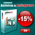 Antivirus & Antispyware : Norsk