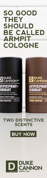 Antiperspirant and Deo 160x600