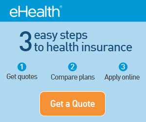 Compare free quotes for health insurance online with eHealth
