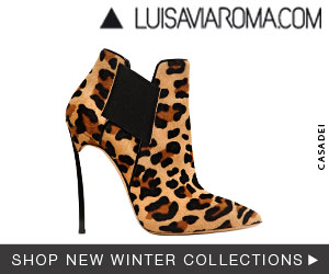 CASADEI women WINTER 2014