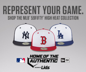 Shop MLB High Heat by New Era