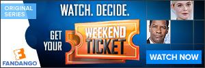 Weekend Ticket