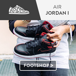 Footshop (Air Jordan) OT