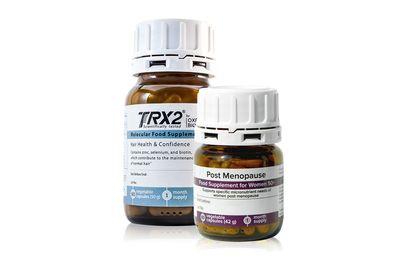 Shop Oxford Biolabs® TRX2 Post Menopause Hair Pack