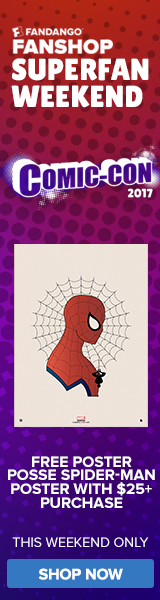 free spiderman poster