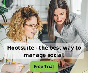 Hootsuite - Social Media Management Platform