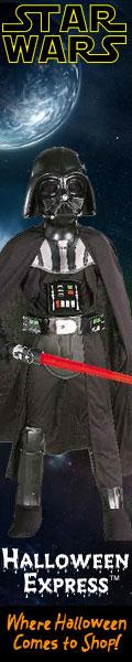 Star Wars Costumes at Halloween Express