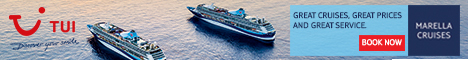 TUI Marella Cruises - Cruise Holidays and Cruise Deals