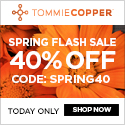 Deals on Tommie Copper Spring Sale: Extra 40% Off Sale Items
