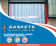 Gaskets & Strip Curtains