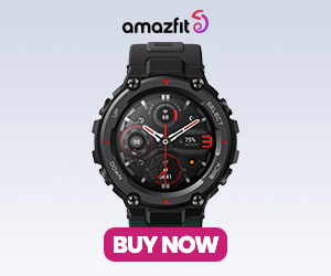 Review: Amazfit T-Rex Pro Fitness Smartwatch - Android News & All the Bytes