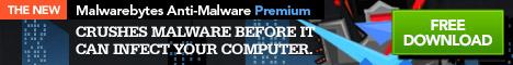 Antivirus Removal Tool Malwarebytes Anti-Malware Premium