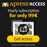 Image for 200x200 Apress Acecess at �99  [EUR/DE]