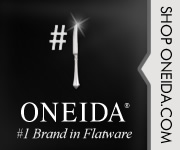 Shop the #1 Brand in Flatware