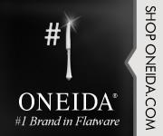 Shop the #1 Brand in Flatware