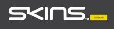 SKINS Compression for Fitness