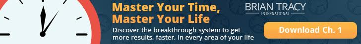 728x90 Master Your Time