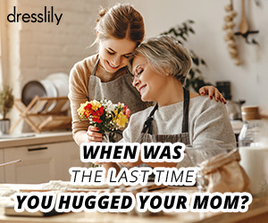 HUGGED YOUR MOM;$5 OFF ORDERS $39+;$15 OFF ORDERS $89+;$30 OFF ORDERS $149+;DISCOUNT CODE:MOM21