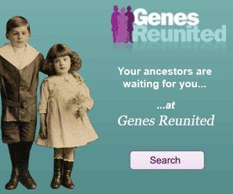 Genes Reunited,