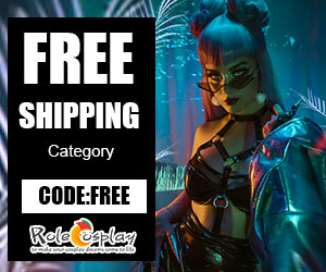 FREE SHIPPING category