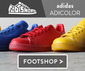Footshop ES: Adicolor
