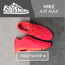Footshop (Nike Air Max) OT