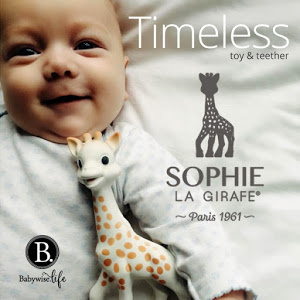 The timeless quality of Sophie the Giraffe®