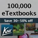Kno-K-12 eTextbooks