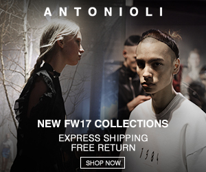 coupon Antonioli