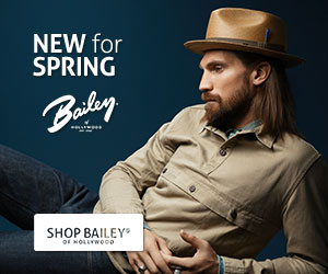Shop Bailey of Hollywood Spring and Summer 2018 Collection