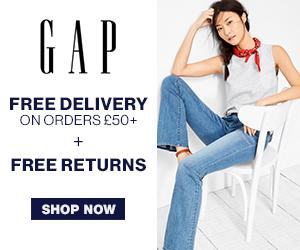 shop online at gap
