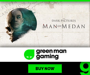 Buy Man of Medan at Green Man Gaming