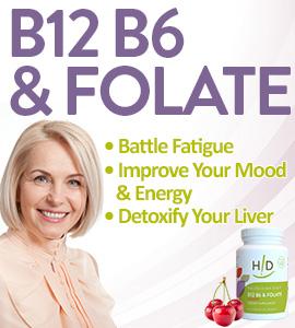 B12, B6, Folate - 270 x 300