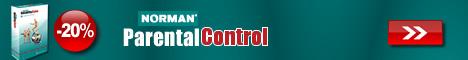 Parental Control : Norsk