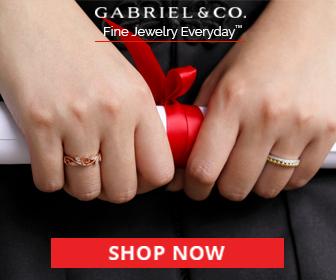 Just For Graduation Gabriel Fine Jewelry