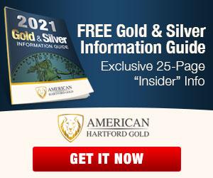 American Hartford Gold